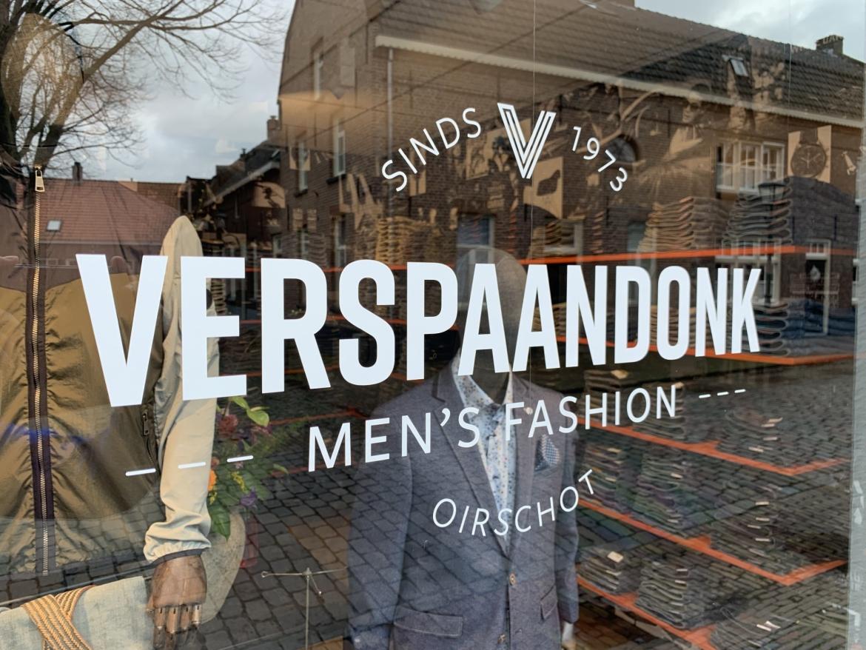 Herenmode Winkel Verspaandonk Herenmode Oirschot